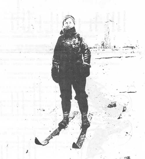 vends skiersedge