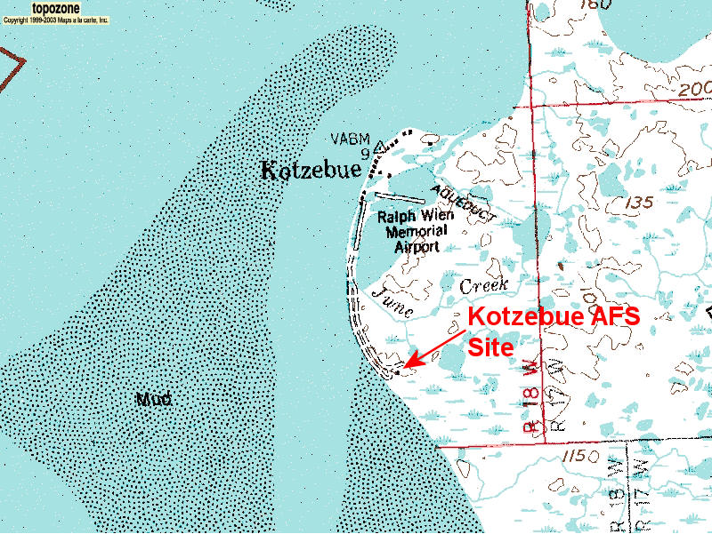 Kotzebue AFS